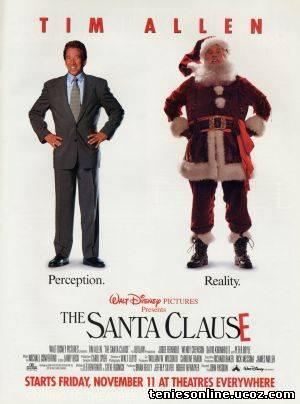 The Santa Clause - Ο Αη-Βασίλης (1994)