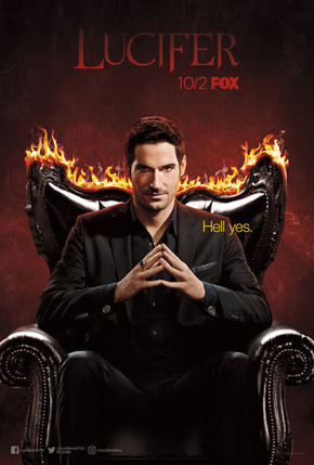 Lucifer (2015-) TV Series