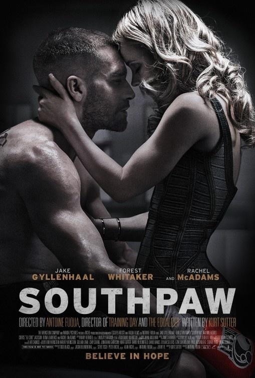 Southpaw  / Ο αριστερόχειρας (2015)