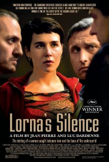 Le Silence de Lorna / Η Σιωπή της Λόρνα / The Silence of Lorna (2008)
