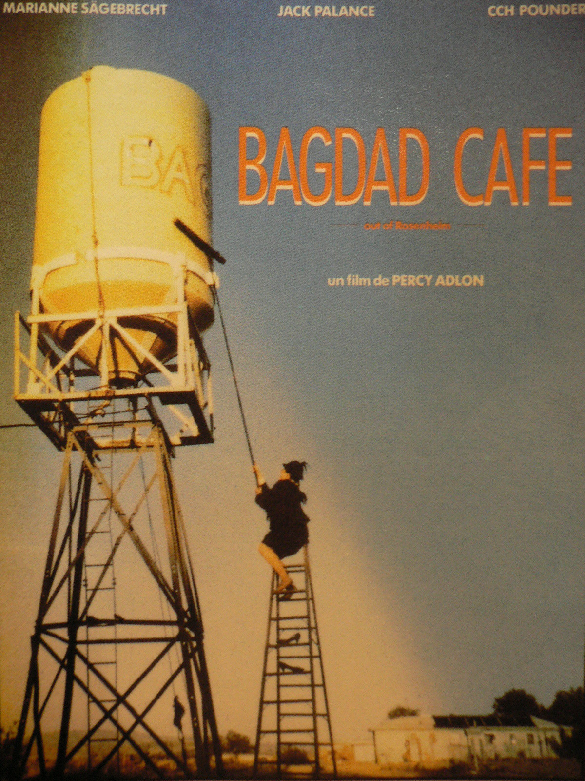 Bagdad Cafe: Out of Rosenheim (1987)