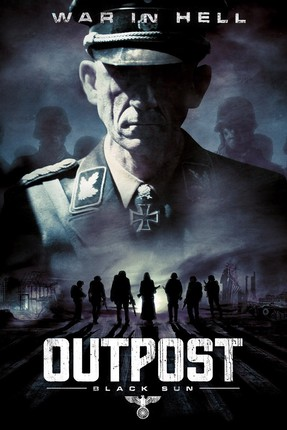 Outpost II: Black Sun (2012)