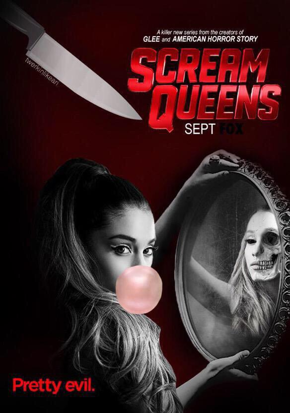 Scream Queens (2015– ) TV Series