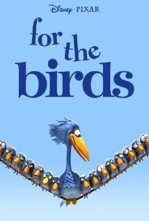 For The Birds (2000) Short