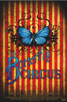 The Butterfly Circus (2009) Short
