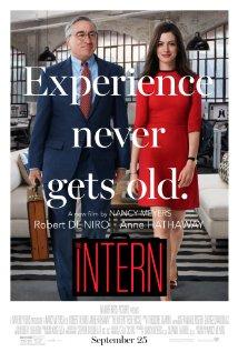 The Intern /Ο Αρχάριος (2015)