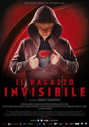 Il ragazzo invisibile / The Invisible Boy / Το αόρατο αγόρι (2014)
