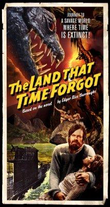 The Land That Time Forgot / Η Γη που Ξέχασε ο Χρόνος (1975)