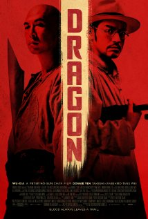 Dragon / Wu xia (2011)
