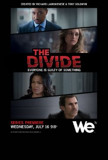 The Divide (2014) TV Series