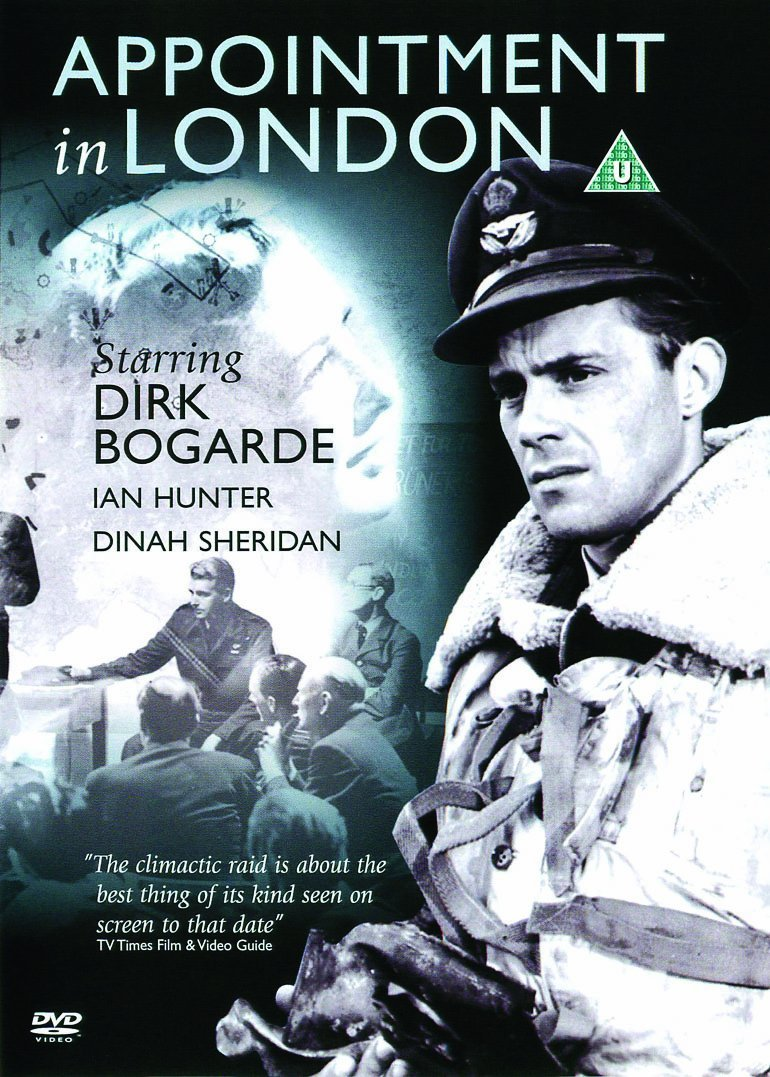 Appointment In London - Raiders in the Sky (1953)