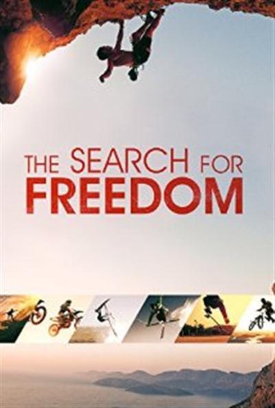 The Search for Freedom / Αναζητώντας την ελευθερία (2015)