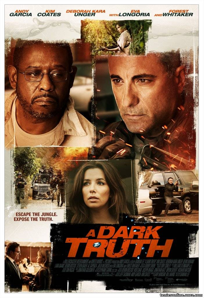 A Dark Truth (2012)