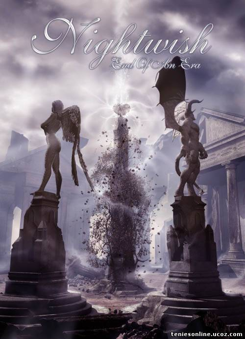 Nightwish: End of an Era (2006)