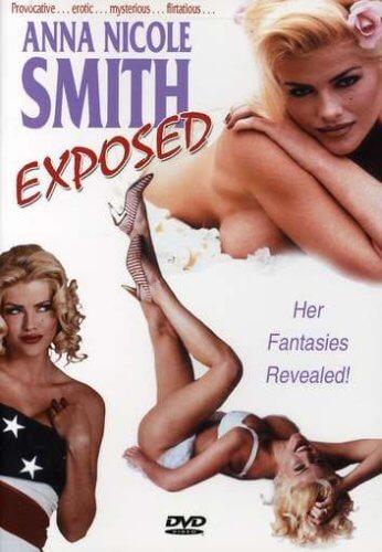 Anna Nicole Smith: Exposed (1998)