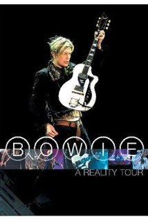 David Bowie: A Reality Tour (2004)