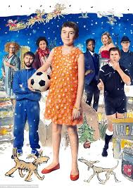 The Boy in the Dress (2014)
