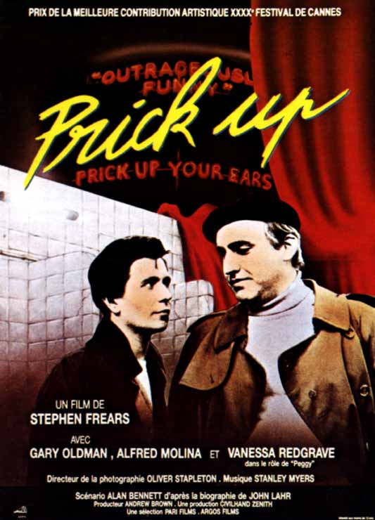 Prick Up Your Ears (1987)