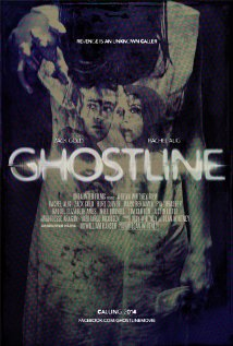 Ghostline (2015)