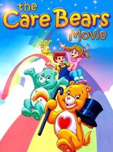 The Care Bears Movie / Tα Αρκουδάκια της Αγάπης (1985)