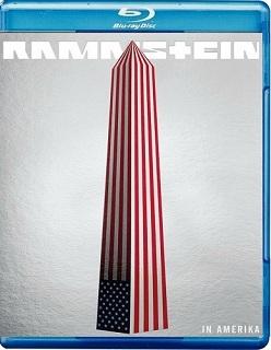 Rammstein In Amerika (2015)
