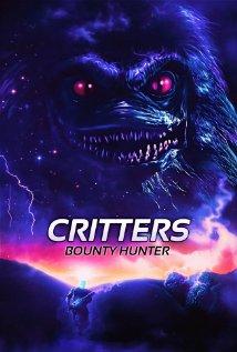 Critters: Bounty Hunter (2014)  Short