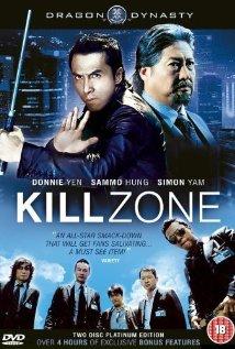 Kill Zone / Saat Po Long (2005)