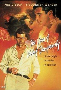 The Year of Living Dangerously - Επικίνδυνα χρόνια (1982)