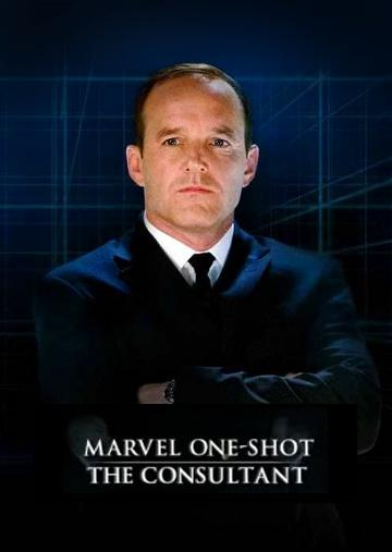 Marvel One-Shot: The Consultant (2011) Short