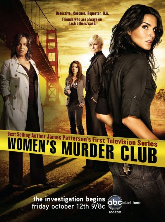 Women's Murder Club (2007–2008) TV Series
