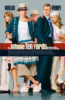 The Whole Ten Yards / Ο μαφιόζος της διπλανής πόρτας ξαναχτυπά (2004)