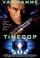 Timecop / Εισβολή στο παρελθόν (1994)