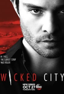 Wicked City (2015-) TV Series