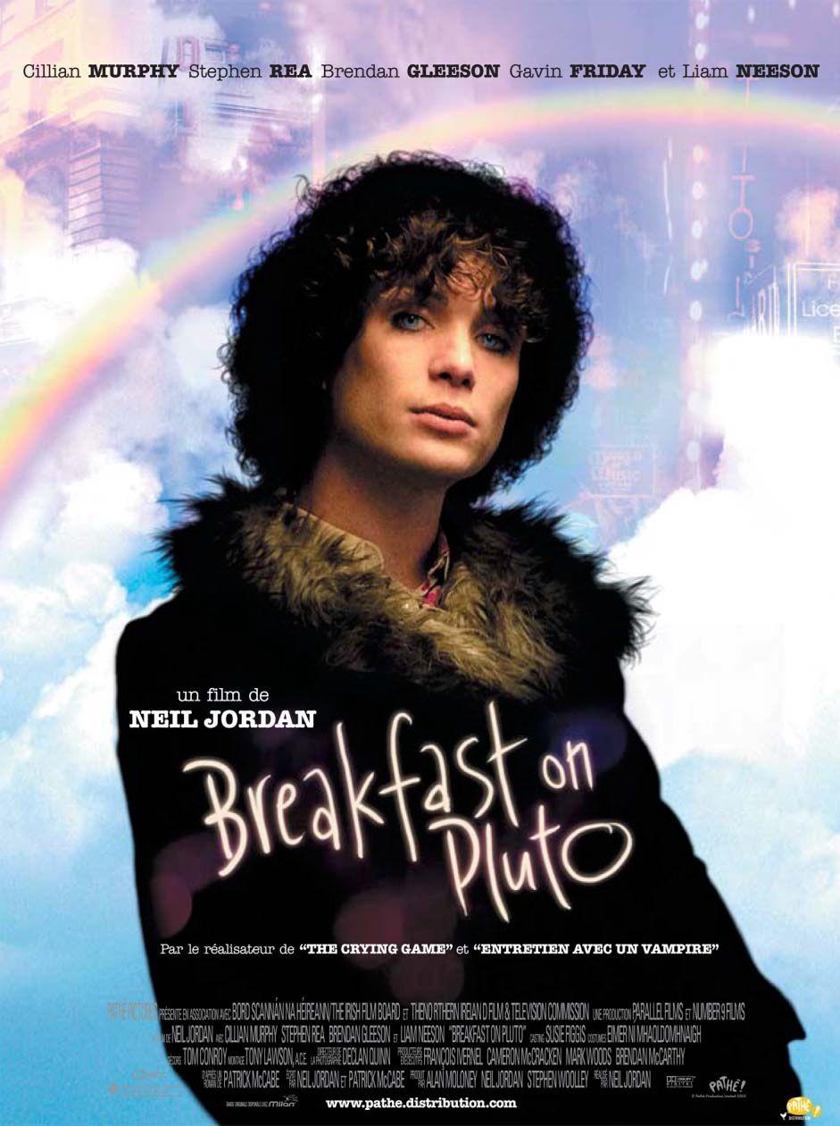 Breakfast on Pluto (2005)