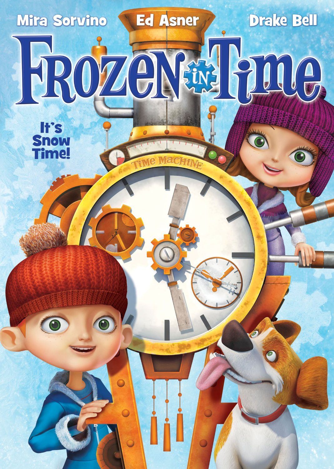 Frozen in Time (2014)