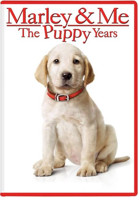Marley & Me: The Puppy Years (2011)