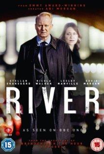 River (2015) Tv Series