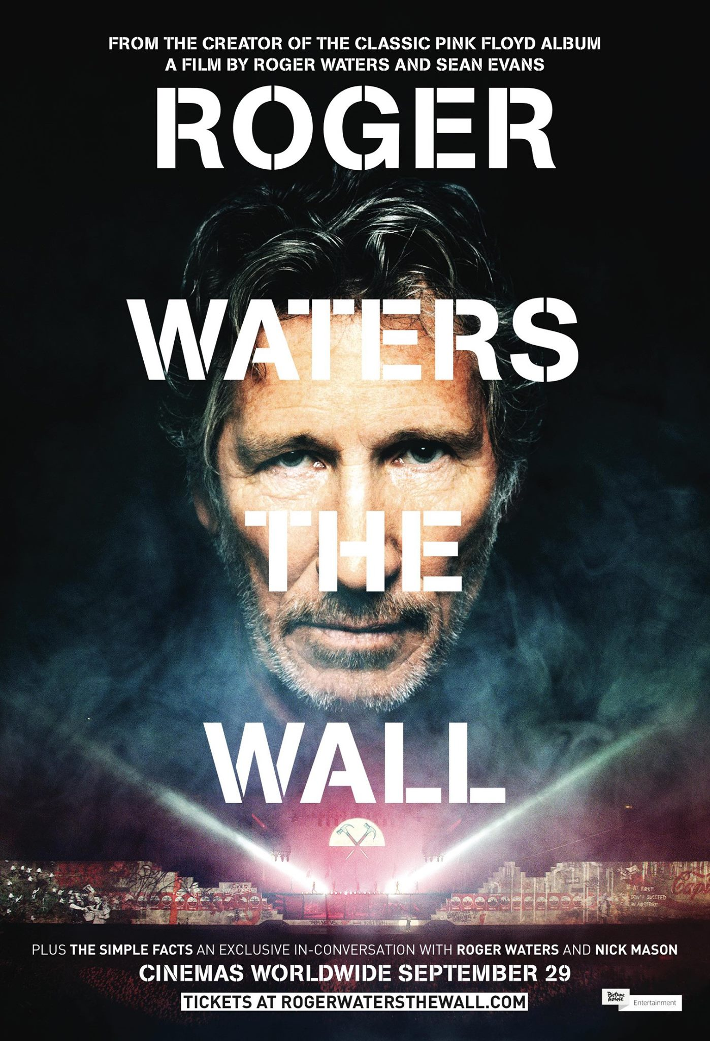 Roger Waters: The Wall (2014)