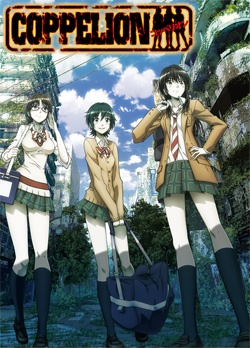 Coppelion (2013) TV Series