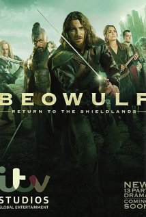 Beowulf: Return to the Shieldlands (2016) TV Mini-Series