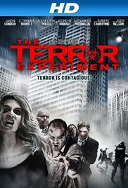 Fight or Flight / The Terror Experiment (2010)