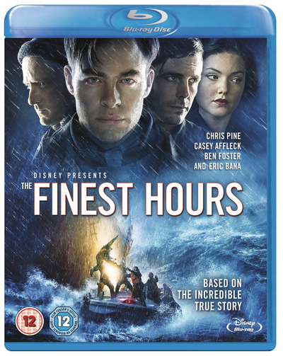 The Finest Hours / Η Μεγάλη Διάσωση (2016)