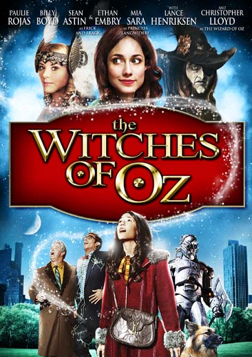 Dorothy and the Witches of Oz (2012)