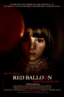 Red Balloon (2010) Short