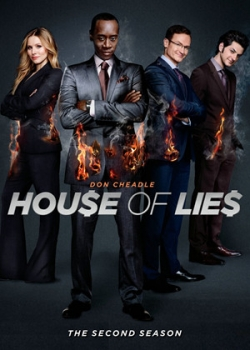 House of Lies (2012-) TV Series