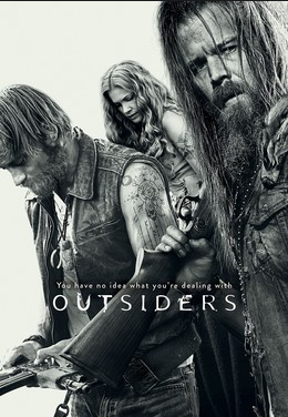 Outsiders (2016-) TV Series