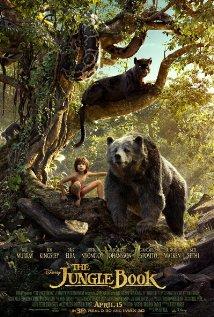 The Jungle Book - Το Βιβλίο της Ζούγκλας (2016)
