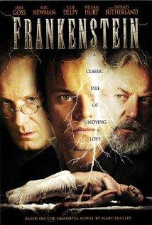 Frankenstein (2004) TV Mini-Series