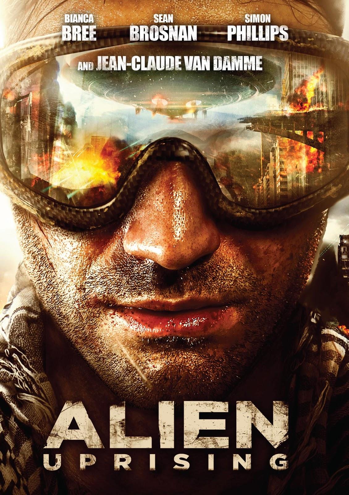 Alien Uprising (2012)