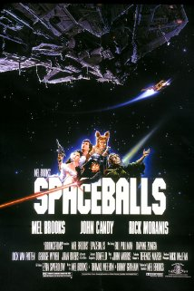 Spaceballs / Μπαλάκια τρίτου τύπου (1987)